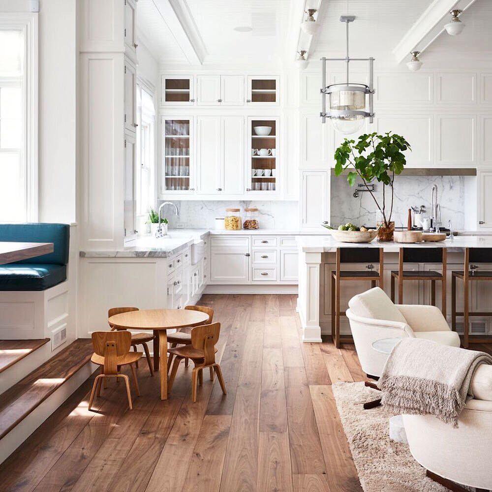 "1stdibs: ""Kitchen goals in a Bridgehampton, New York project by ..."