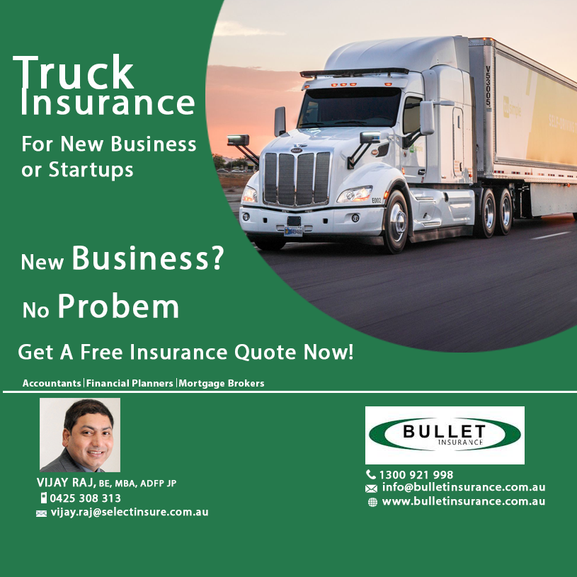 Truck Insurance for New Business or Start-ups in 2020 ...