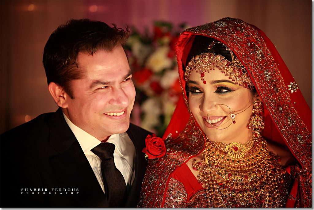 Bangladeshi Wedding Reception Zeeleon Amp Riya