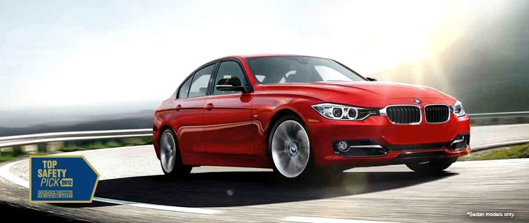 The BMW 3 Seriesu0027 Iconic Style, Evolutionary Spirit, And Benchmark Status  Make It The Worldu0027s Most Popular Sports Sedan.