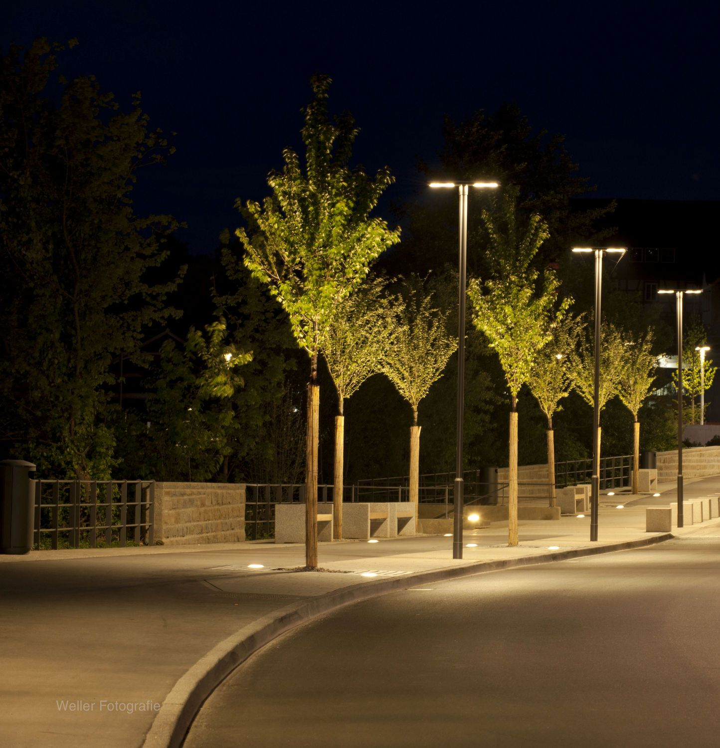 Led Landscape Lighting Cost: Pin By James Phillips On New Clients 3