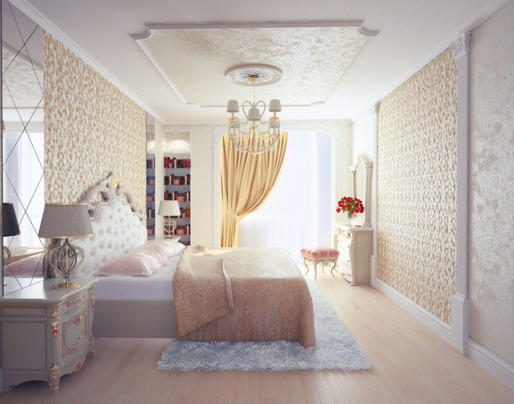 Vintage Schlafzimmermöbel ~ Vintage im schlafzimmer wohnstyles
