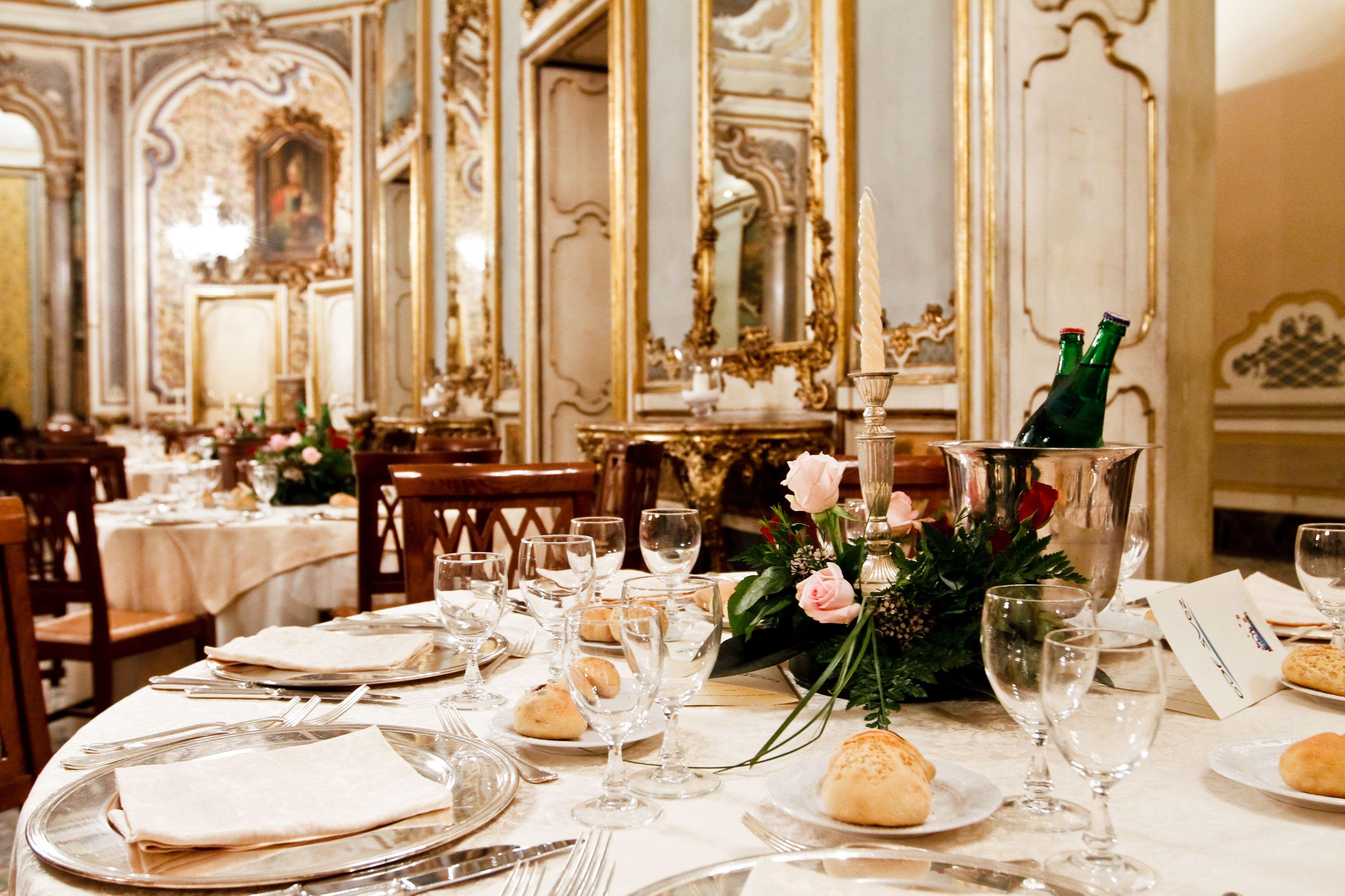 Wedding Venues - Baroque Wedding Venue In Sicily - Weddings