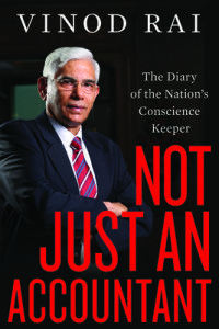 Vinod rais book should have come before sc coal verdict http the diary of the nations conscience keeper at rs 373 vinod rai fandeluxe Images