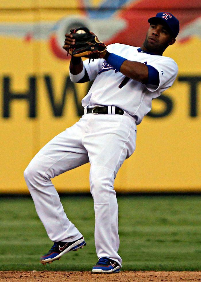 The American Pastime, Three Ways Texas rangers baseball
