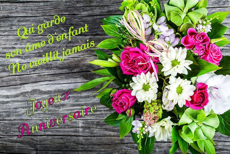 Merci Cathy Binchy And Her Hobbies Jolie Carte Anniversaire Images Joyeux Anniversaire Gratuites Carte Anniversaire Musicale