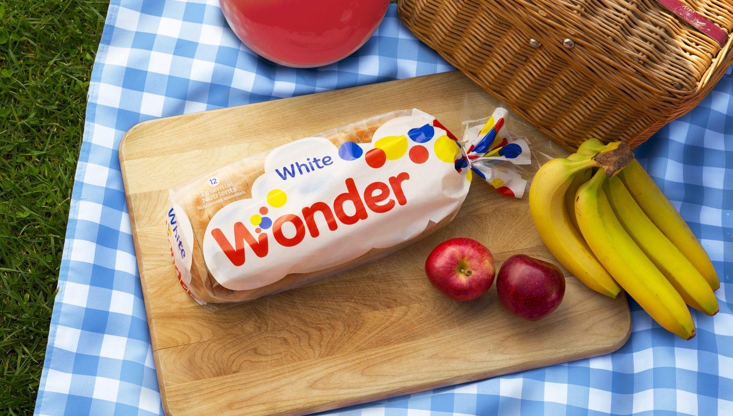 WESTON BAKERIES | Wonder
