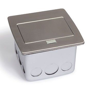 PUFP Countertop Boxes PUFP CT SS CAT#: PUFP CT SS · Kitchen CountertopsKitchen  ProductsCounter TopsKitchen IslandsElectrical OutletsAutocadPop UpAdobePlate
