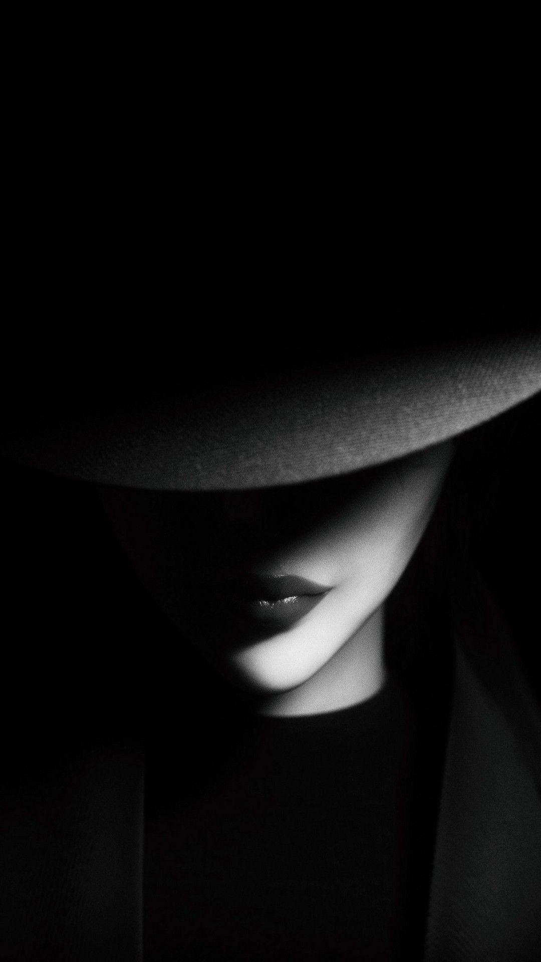 Muchatsable Black And White Portraits Dark Photography Low Key Portraits