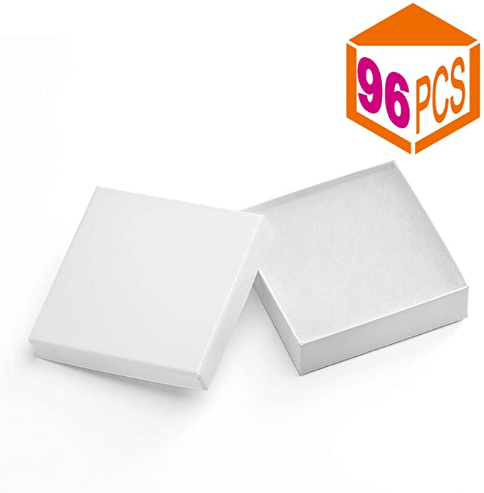 17++ Small white jewelry gift boxes information