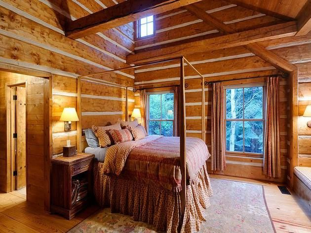 Cozy Log Cabin Overlooking Aspen Mountain | Page 2 | Houses | HGTV ...