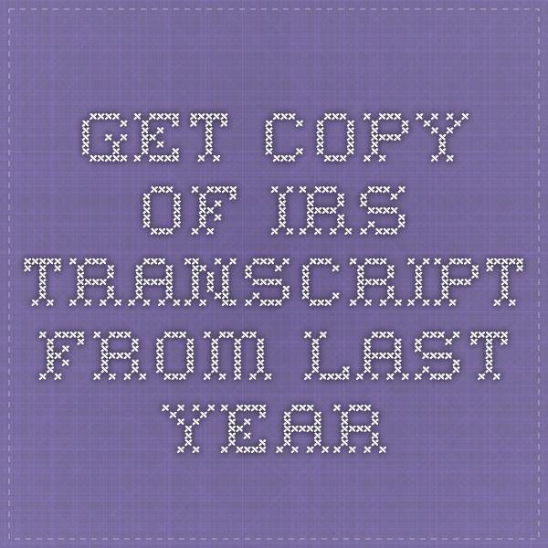 6c16ea7e106dc1175cf7148617ea43e4 - How To Get A Tax Transcript From Irs Online