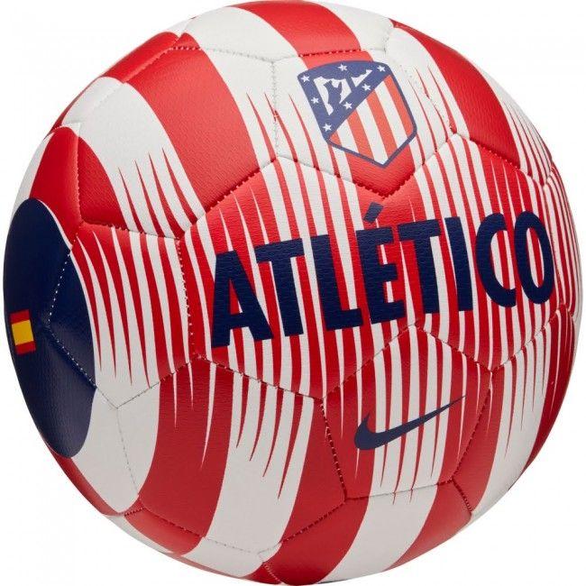Balón de fútbol Atlético Madrid 2018-2019 prestige (Talla 5)  atm   atleticomadrid  football  ballon  ball  balon  pelota  bola  palla   pallone  Мяч  Top ... 833131d3ea080