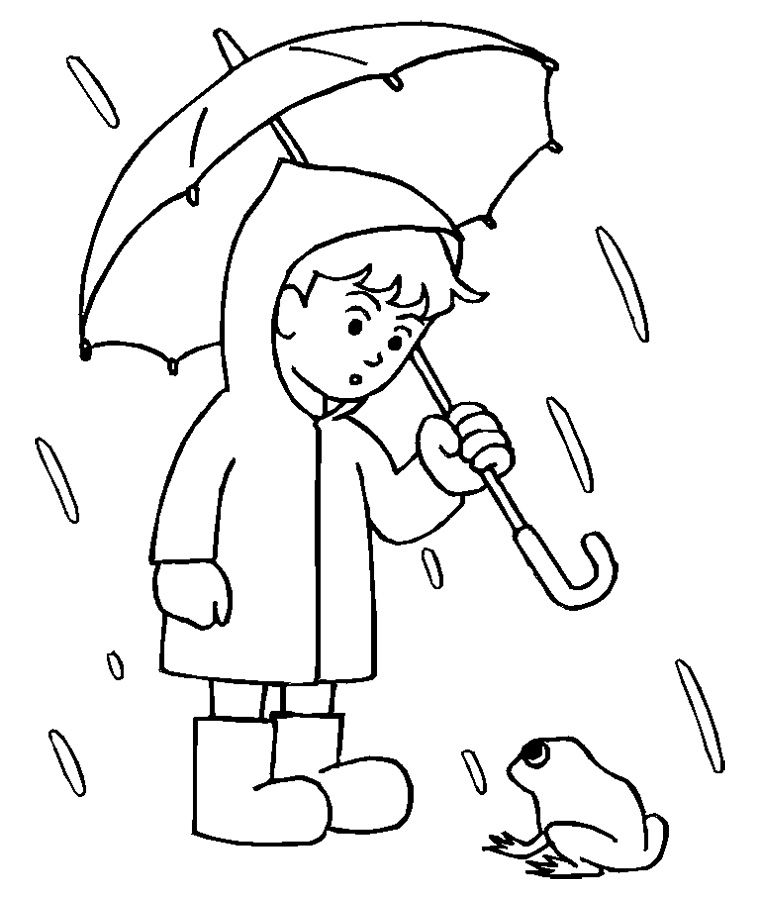 rainstick coloring pages for kids - photo#48