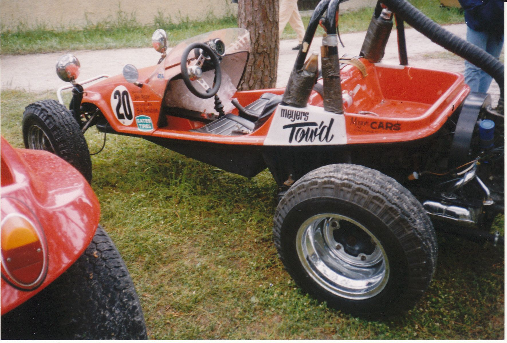 Buggy Towd's VW Nats 1999