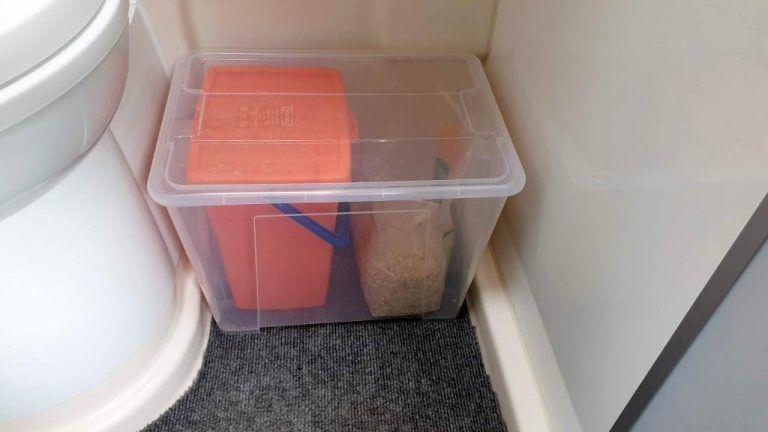 Die 1 Euro Trenntoilette Made And Tested By Umiwo Umiwo Unterwegs Mit Dem Wohnmobil Toiletten Wohnmobil Wohnmobil Reiseberichte