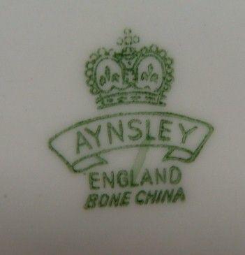 Dating Aynsley England bein Kina