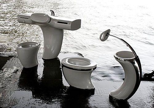 The Universal Toilet