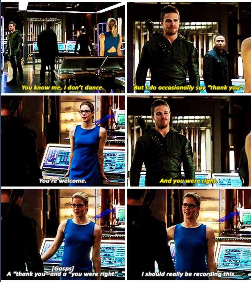 Oliver & Felicity #3.16