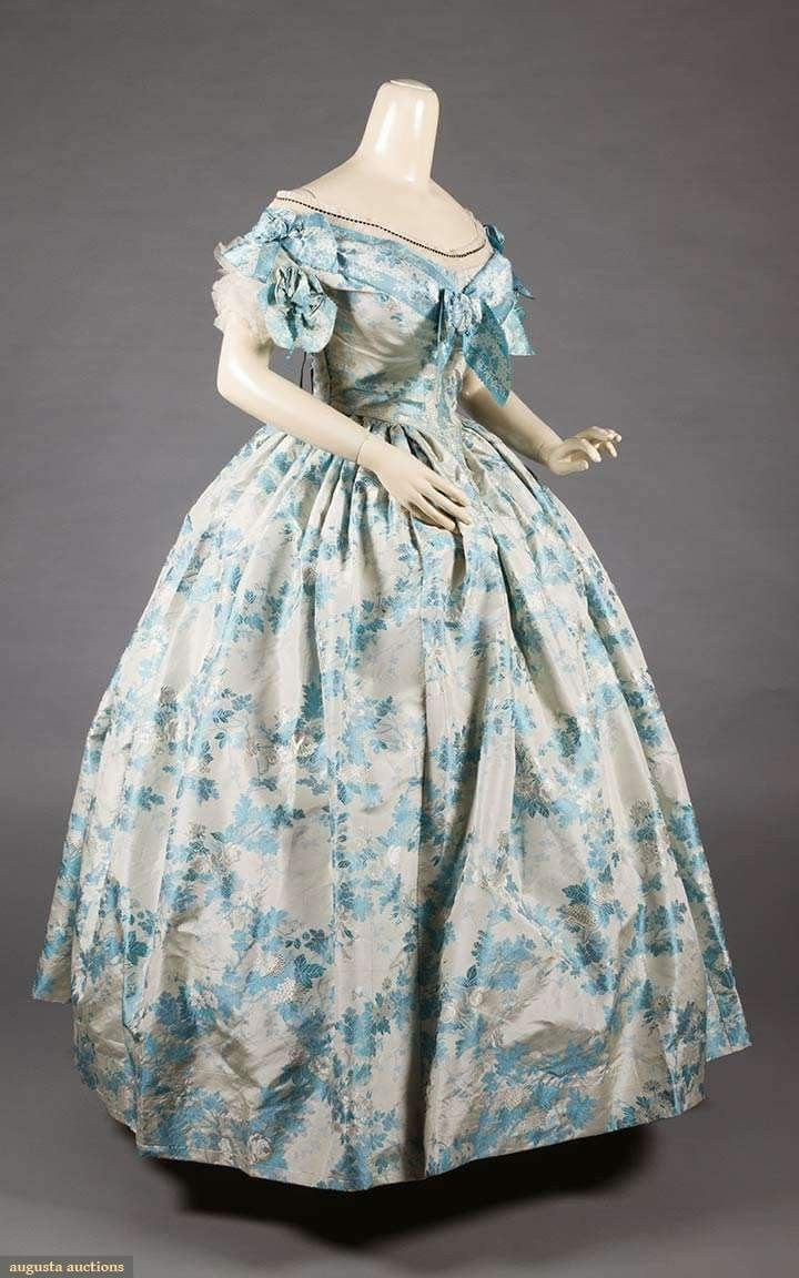S ballgown s fashions pinterest civil war dress