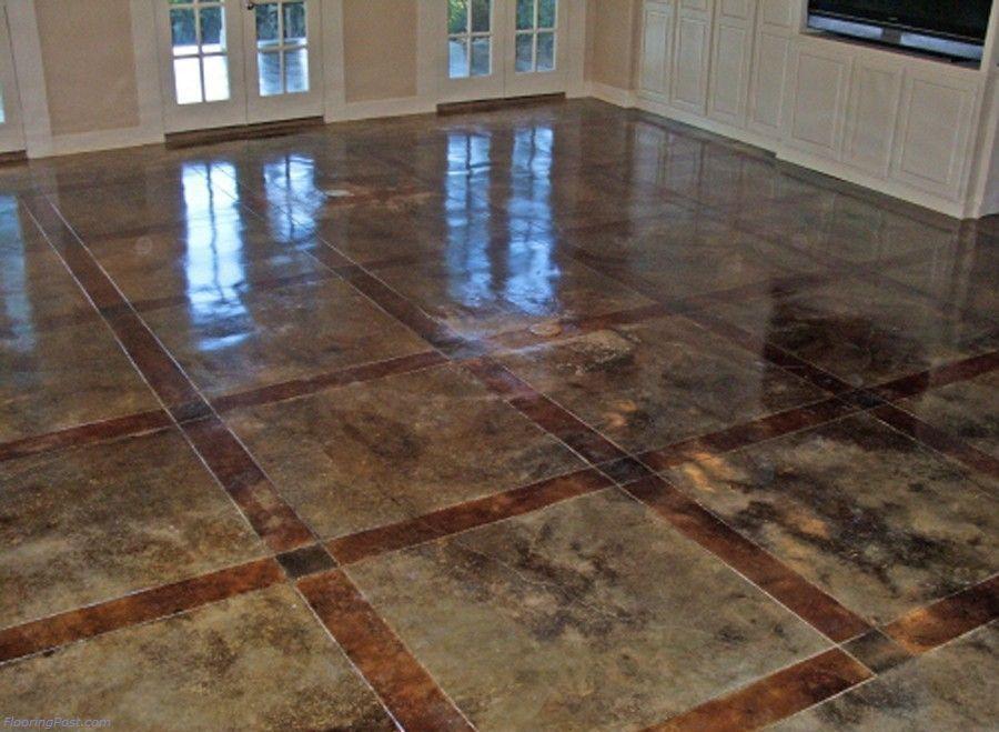 M s de 25 ideas incre bles sobre pintura epoxy piso del - Pintura suelos garaje ...