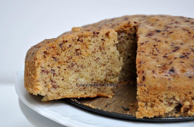 Steamed Moist Banana Cake Banana Cake Recipe Banana Cake Recipe Easy Moist Banana Cake Recipe
