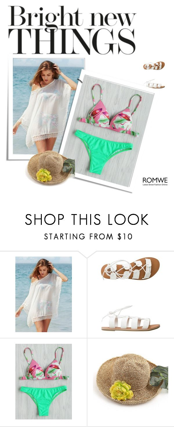 """""""Romwe1"""" by gold-phoenix ❤ liked on Polyvore featuring Billabong"""