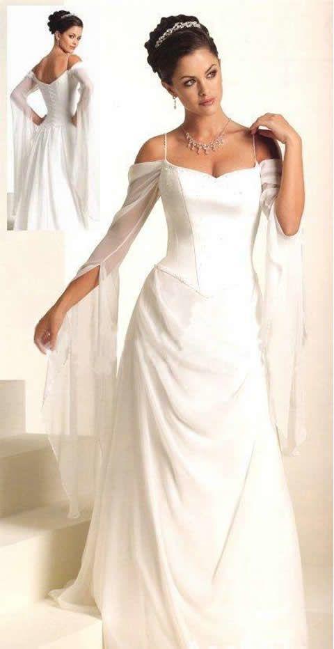 Vestidos de novia baratos - Bonmarier - Modelo HS0320   vestidos ...