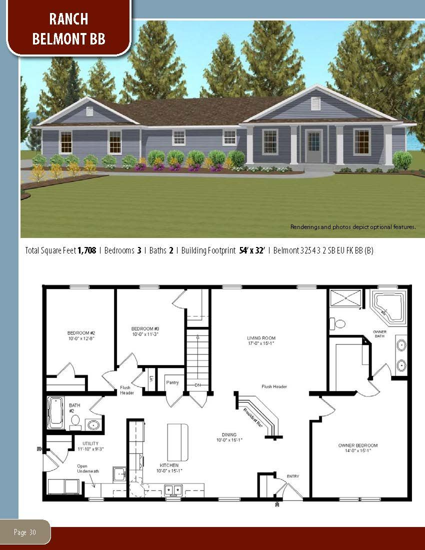 To learn about building your new home with all american - Best home builder website design ...