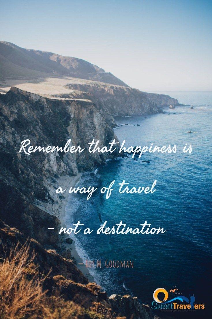 Travel Ignites Travelquote Inspiration: Inspirational Travel Quotes: 100+ That Will 100% Ignite