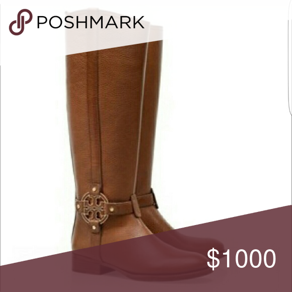 ISO Tory Burch Amanda riding boots Not selling, I'm looking to buy these! If you are selling, please tag me in your post! Tory Burch Shoes Winter & Rain Boots