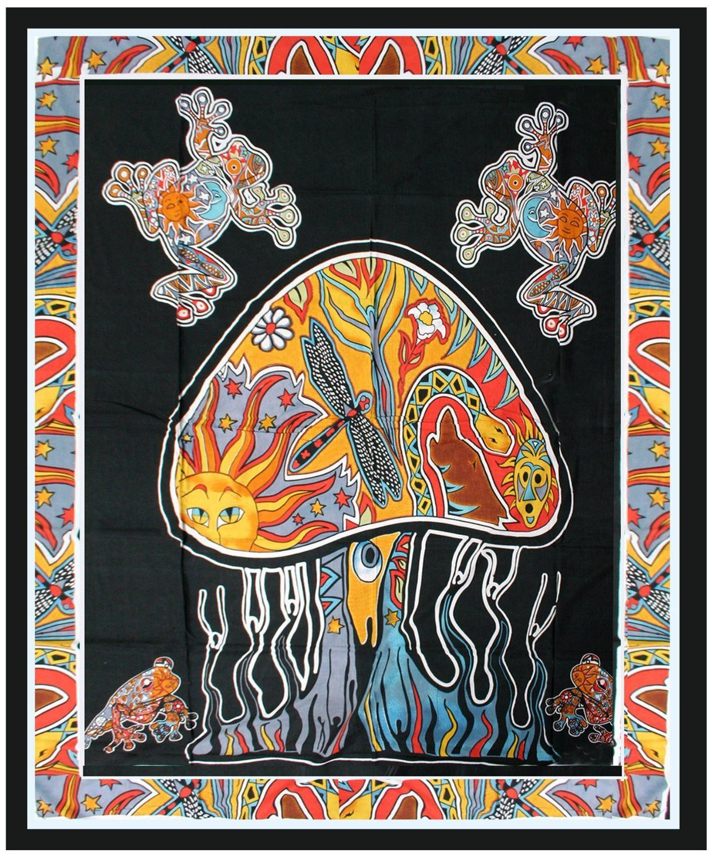 Wall Decor Bedroom Boho Hippie Tapestries