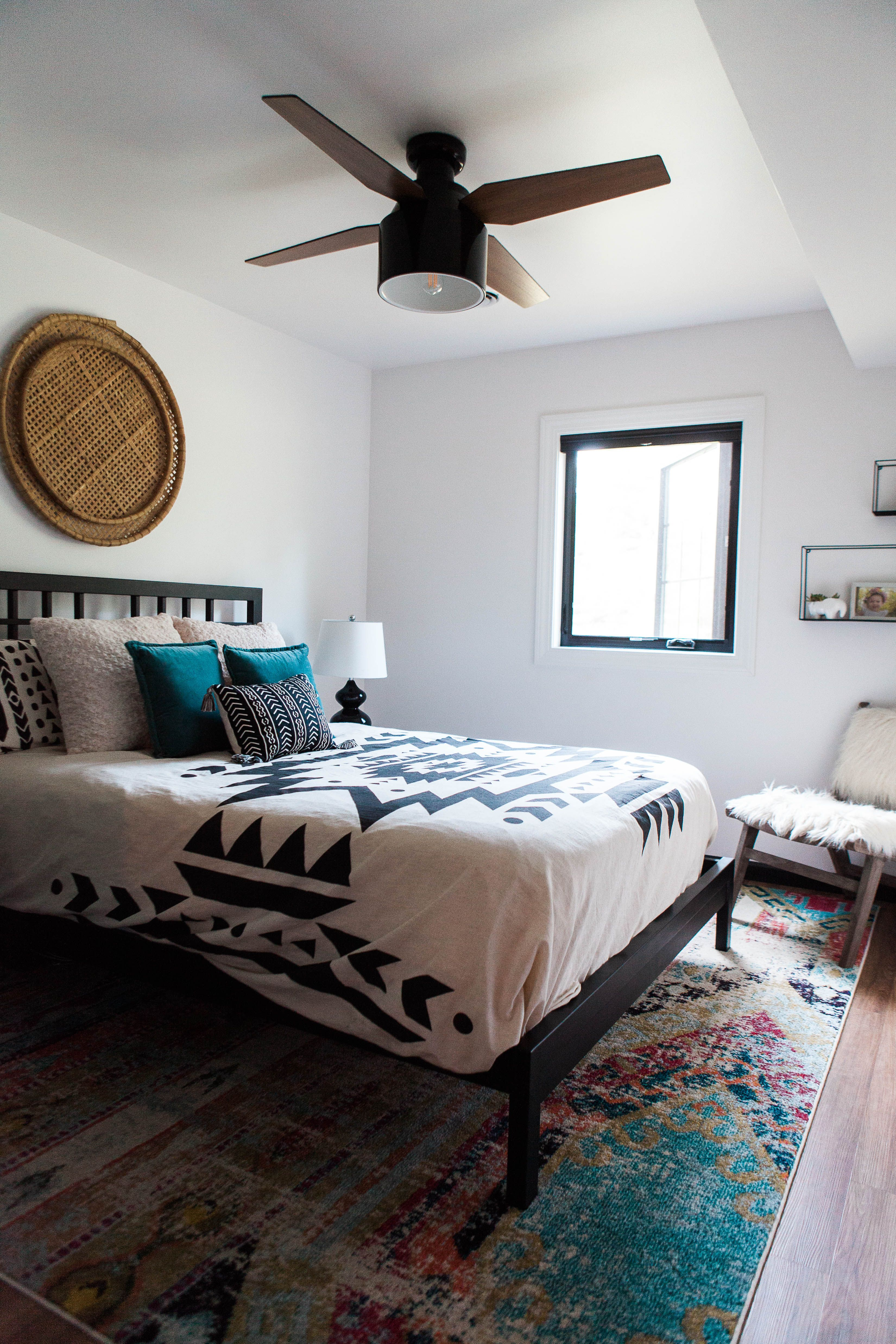 Best An Easy Boho Chic Bedroom With Images Boho Chic 400 x 300