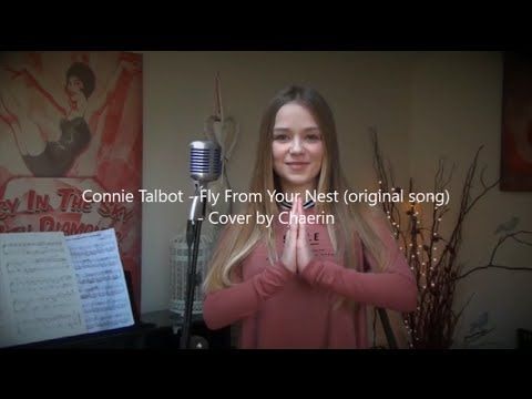 Connie Talbot - Fly From Your Nest - Cover by Chaerin
