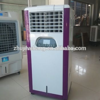 Dubai Desert Conditioner Two Stage Evaporative Air Cooler With