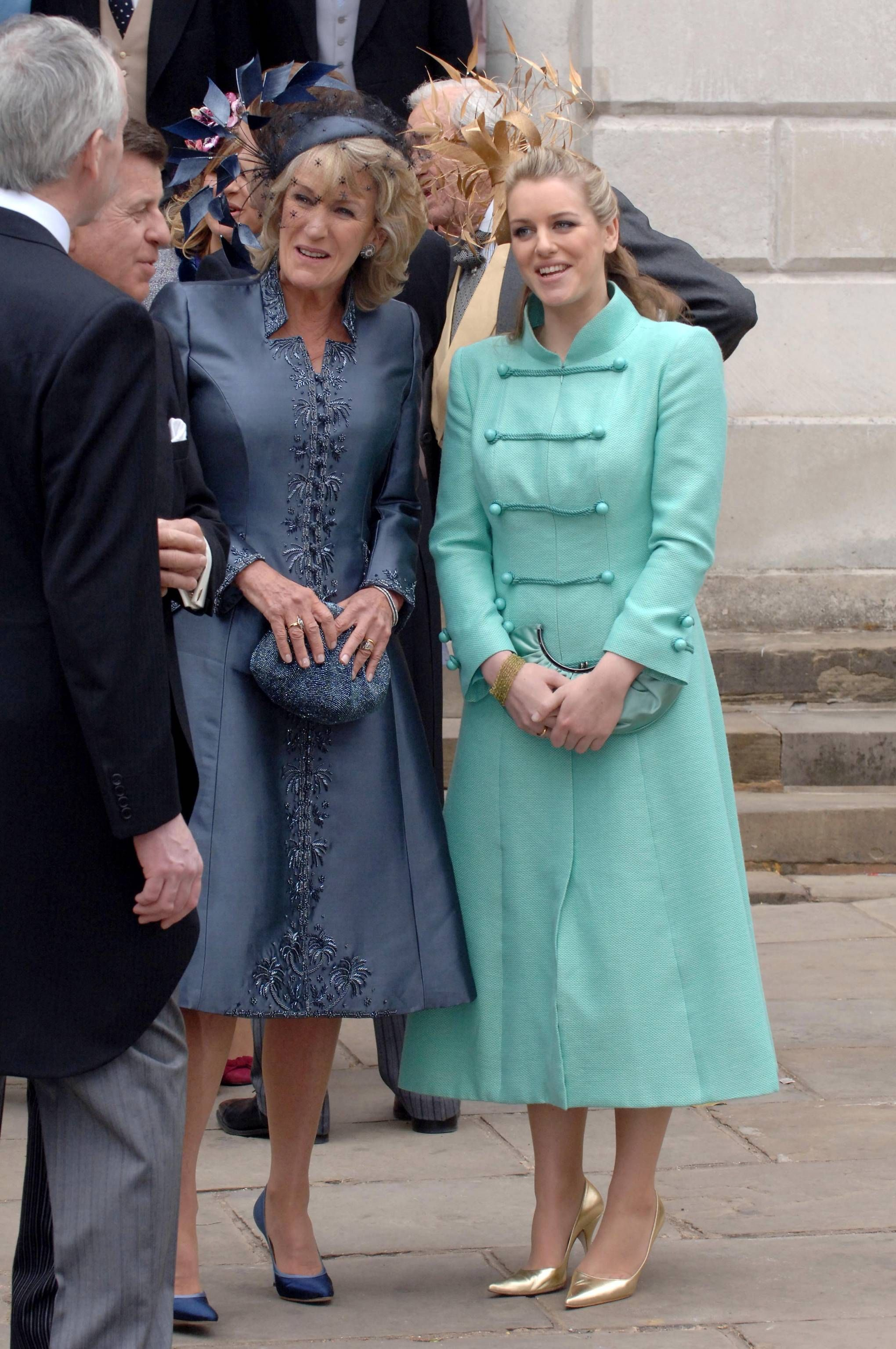 The Best Dressed Royal Wedding Guests of All Time