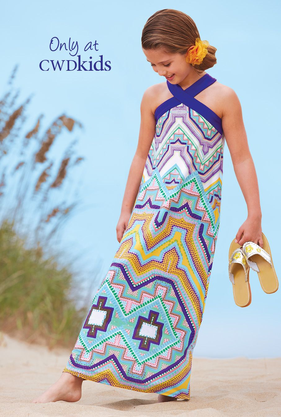 From cwdkids scarf print maxi dress church outfits pinterest