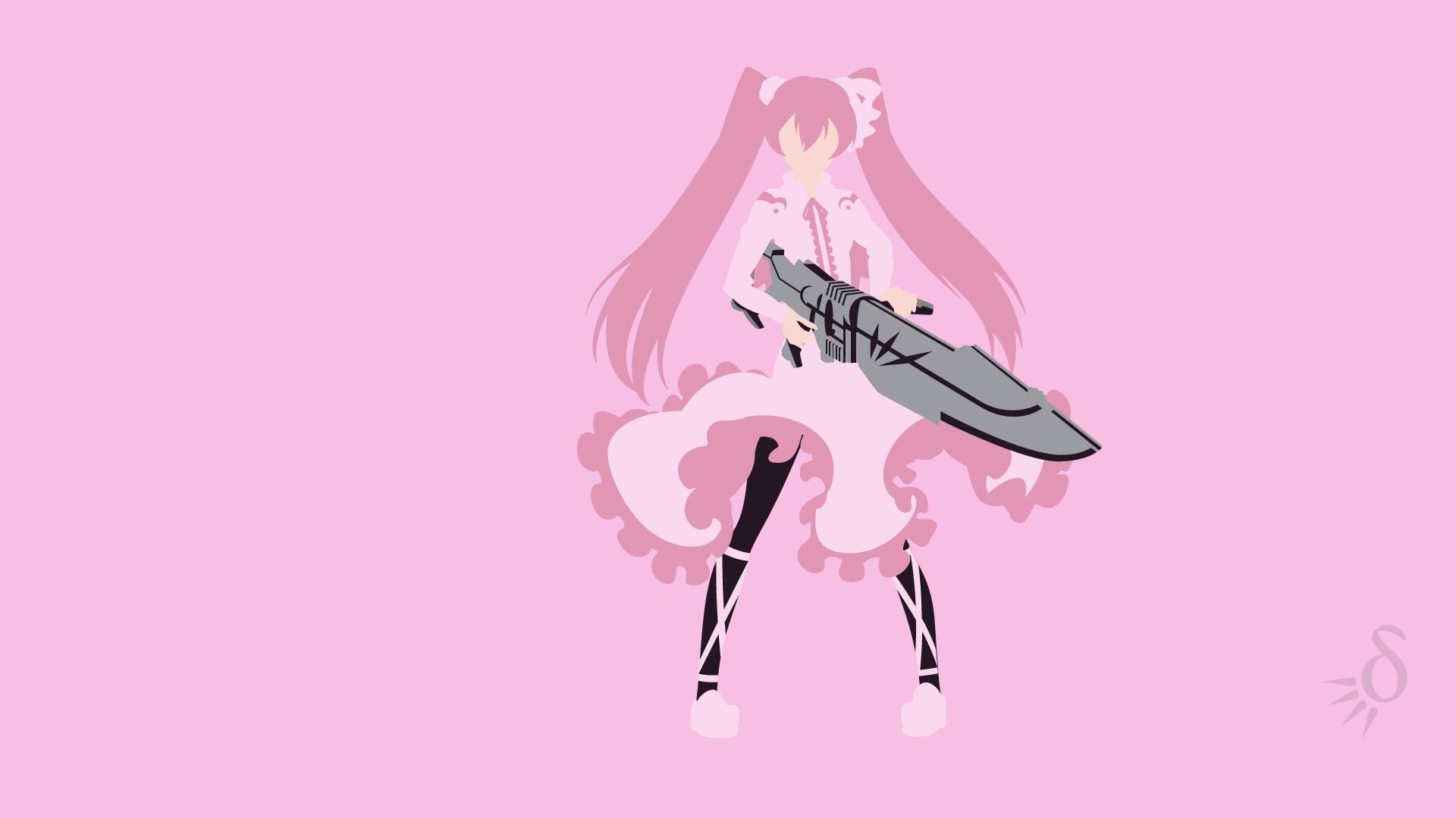 Anime Akame Ga Kill Mine Wallpaper Akame Ga Kill Akame Ga Anime