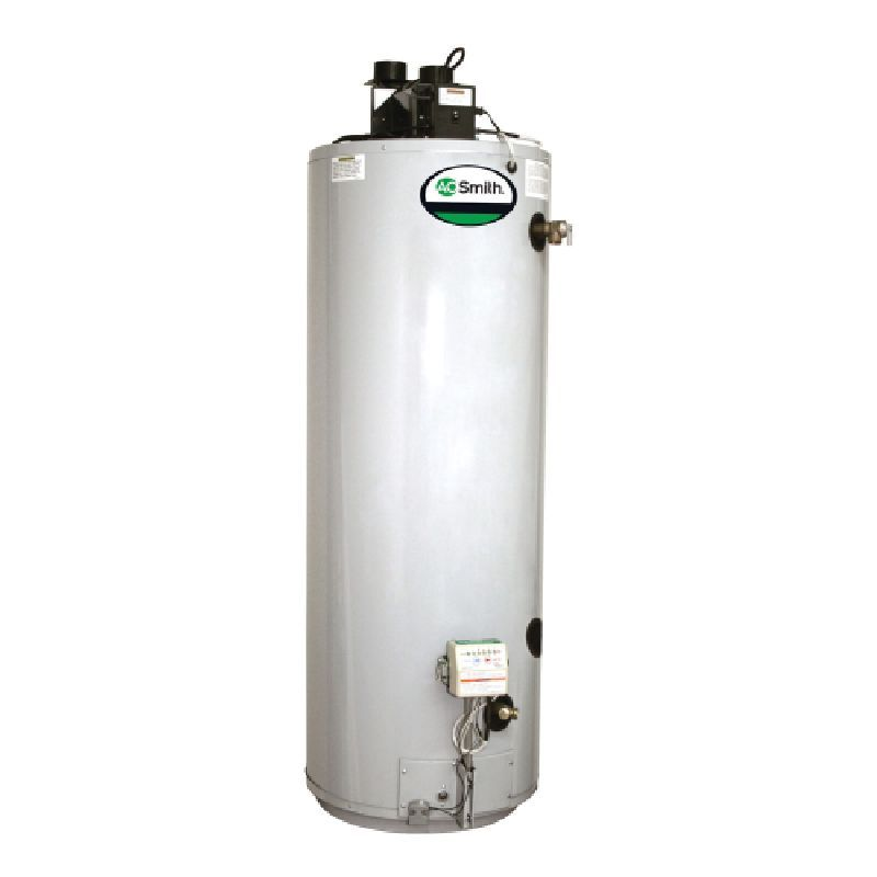 Direct Vent Gas Water Heater
