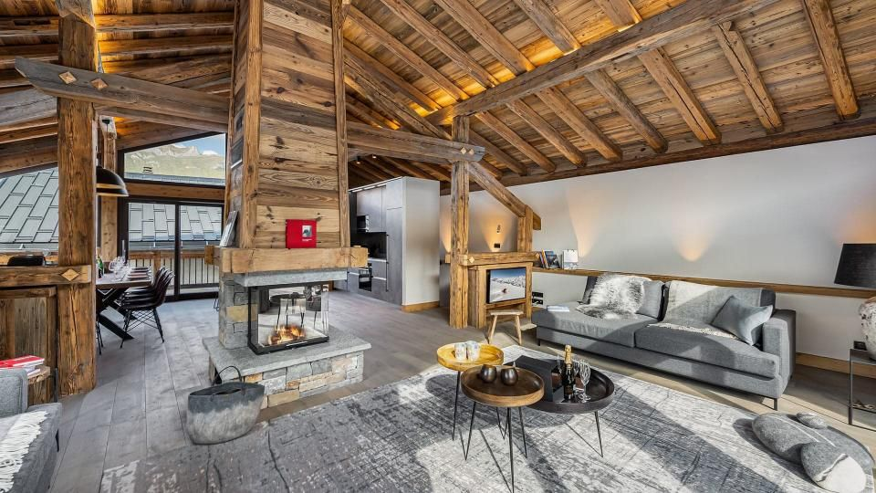 Photos Of Villa Chalet Ikoda In Northern Alps Villanovo Wohnen