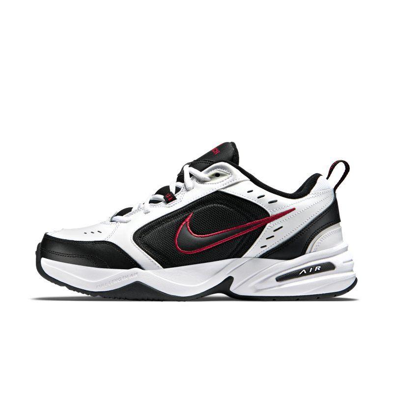 Nike Air Monarch IV LifestyleGym Shoe White en 2019
