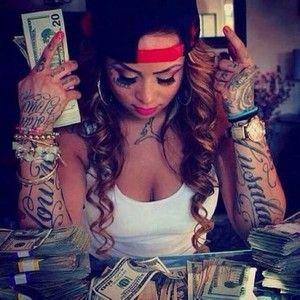 latina selfie tattoos Amateur with