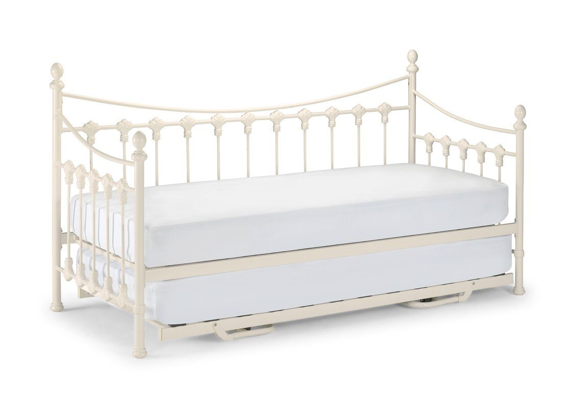 - Ariela Daybed With Trundle (With Images) Daybed With Trundle