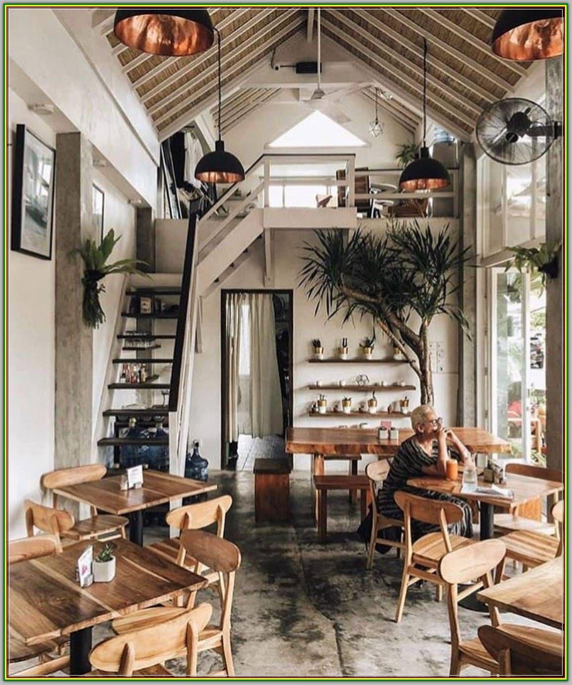 Seeking Urban Modern Living Room Interior Design Advice Look At This Article Modern Interior Design Cafe Interior Design Coffee Shop Decor Loft Cafe