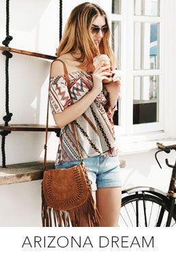 magasin mode femme en ligne