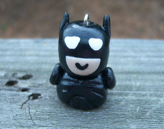Batman Christmas Ornament | Christmas projects, Ornaments