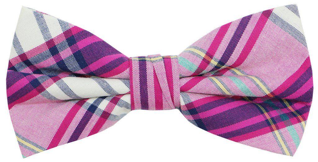 e8d2581b89ae OCIA Mens Cotton Plaid Handmade Bow Tie -OM61 | Bow Ties ...