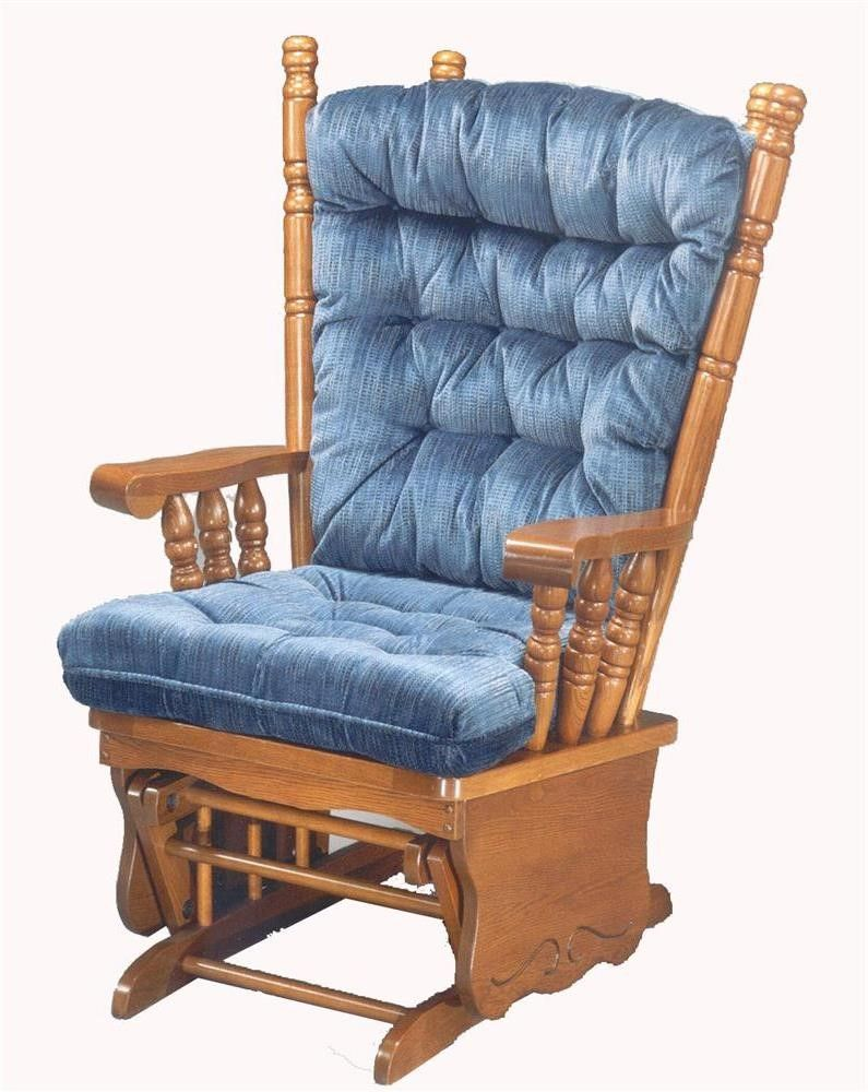 glider rocking chair covers Rocking chair, Modern