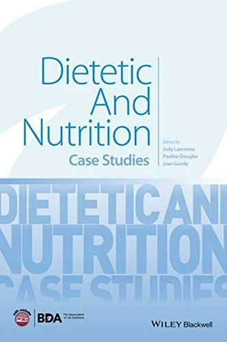 Dietetic and Nutrition Case Studies PDF Medical - new america 2020 survival blueprint book review