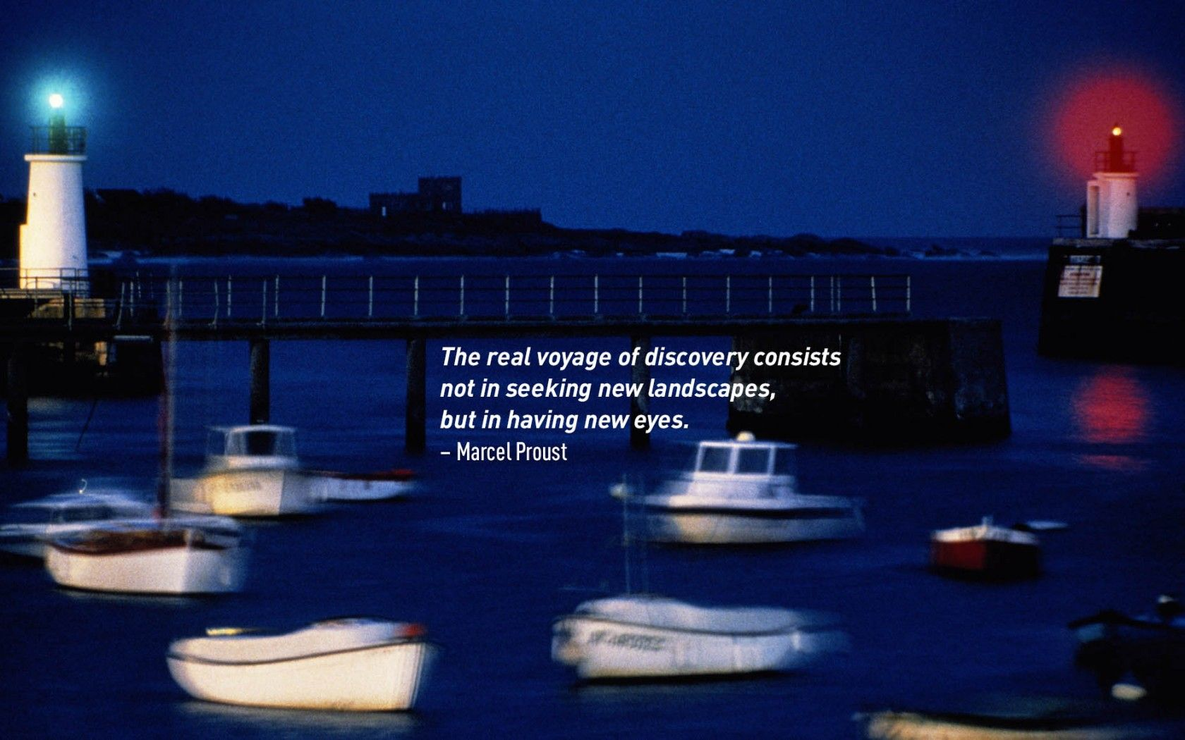 Motivational Discovery Quotes By Marcel Proust: Marcel Proust #Eyes, #Landscapes